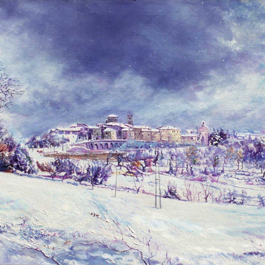 Neve A Quadrelli