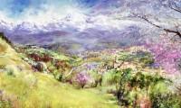 paesaggio abruzzese