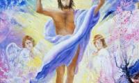Via Crucis, Gesù risorge il terzo giorno