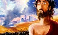 Via Crucis, Gesù è condannato a morte