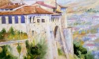 San Gemini, il complesso di San Giovanni Battista