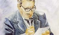 Ritratto di Alberto Cioffi, Terni