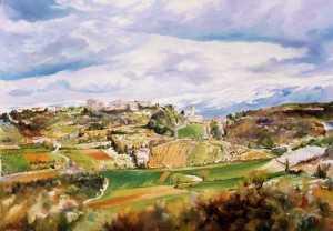 Montecchio di Giano